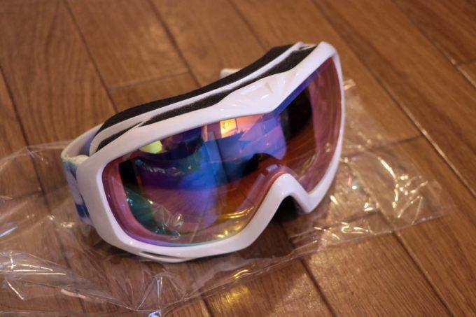 ICEPARDAL(アイスパーダル) スノーボード ゴーグル